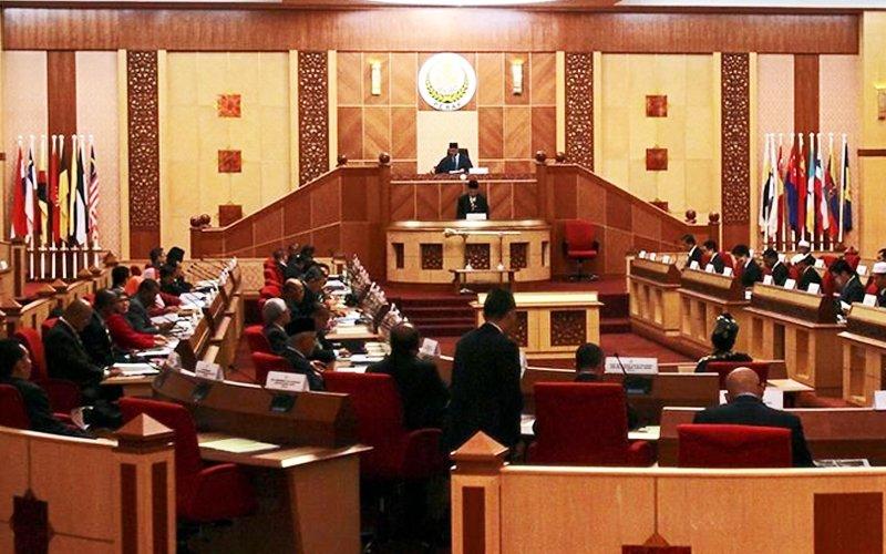 Perak-state-assembly-perak